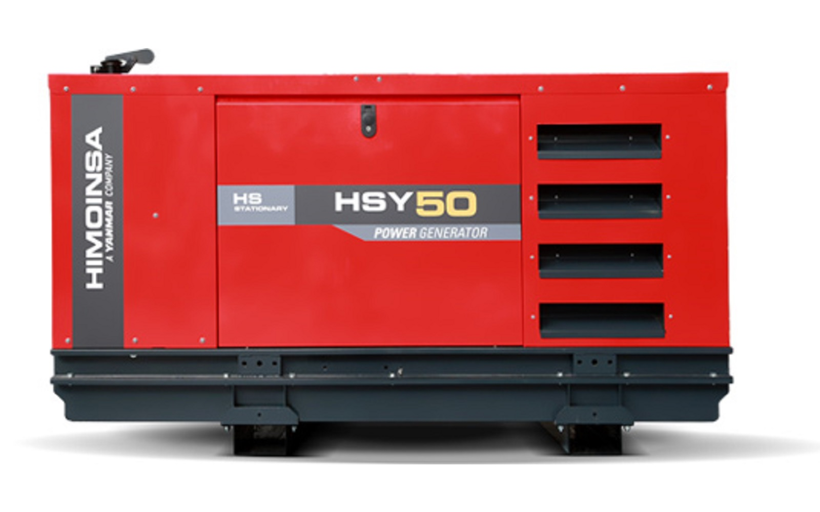HSY-50 T6